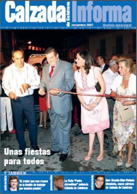Calzada Informa.