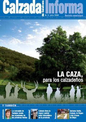 Calzada Informa nº III