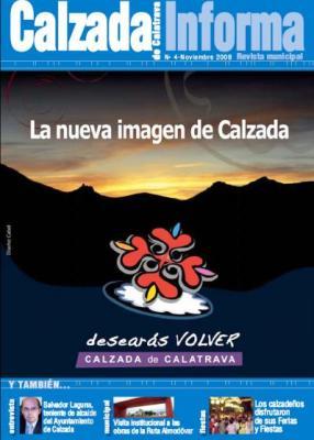 Calzad Informa IV